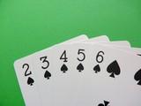 spades poker poster