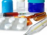 pharmaceuticals poster