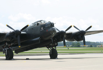 lancaster bomber 2