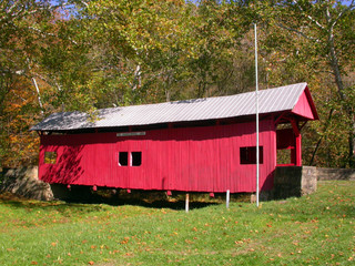 covered bridge 4