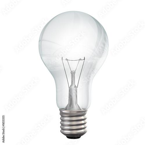 simple bulb