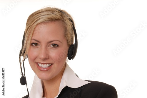 lovely business lady 115