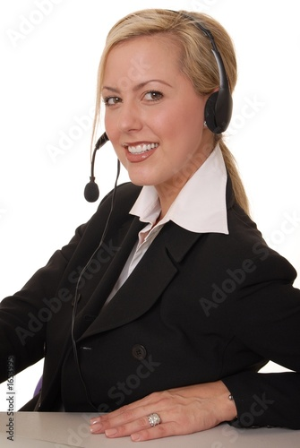 lovely business lady 117