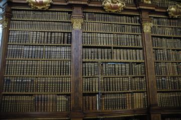 melk library