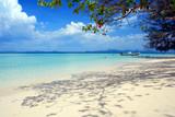 Fototapety andaman beach