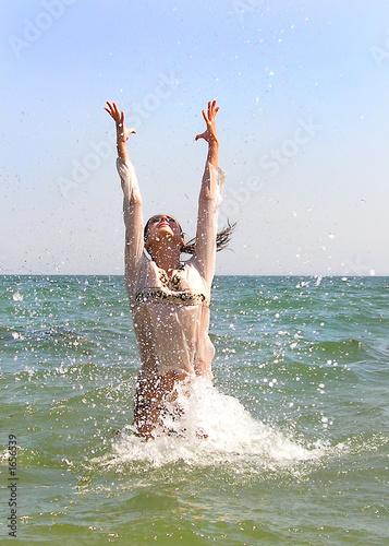 marine joy