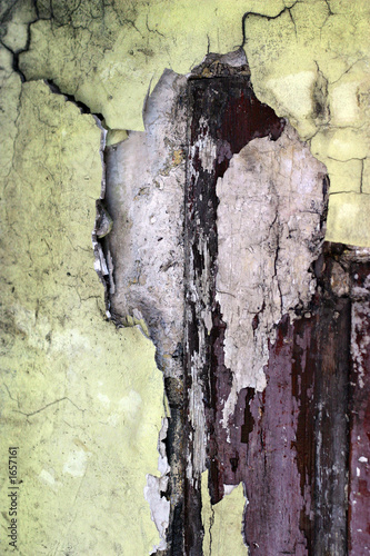 old wall. texture -