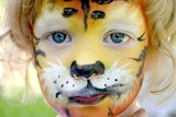 tiger kind - Fine Art prints