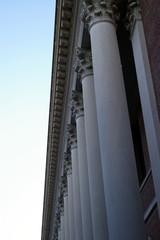 colonnes grecques