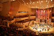 Leinwandbild Motiv symphony orchestra 2