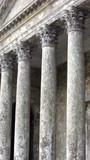columns. poster