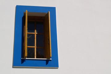 grieks venster