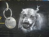 chien de garde poster