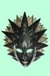 masque noir:soleil -34-