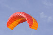 red power kite - 1678334