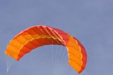 red power kite poster