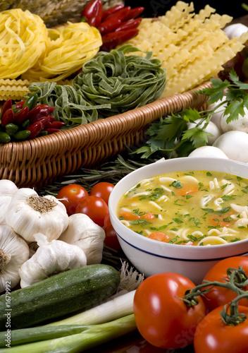 świeża zupa 3