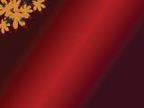 leaf background gradient poster