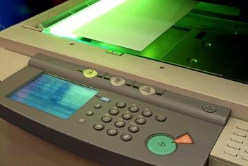 photocopy machine 3