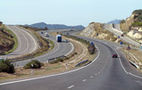 highways poster