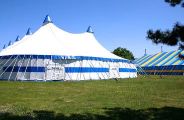 tentes de cirque - circus tent