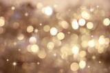 twinkle, twinkle little stars/gold poster