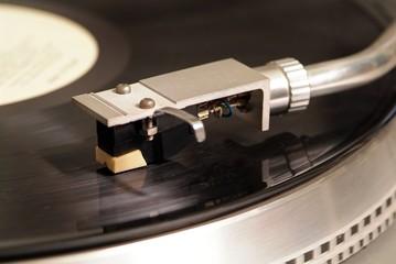 gramophone and black vinyl 5