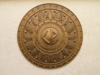 caesers palace emblem