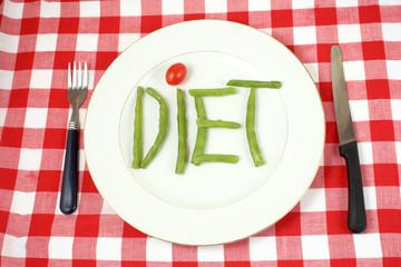 diet vegetables