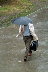 in rain 7