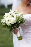 svatební svatební květiny