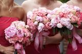 svatební svatební květiny a kytice