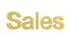 sales off