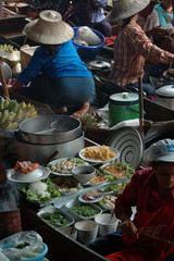 floating market i