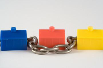 housing chain
