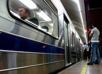 quai de métro