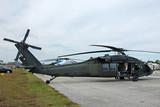 sikorsky uh-60 black hawk helicopter poster
