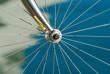 roue de vélo