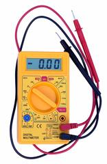 multimètre et cables