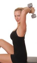 fitness girl 301