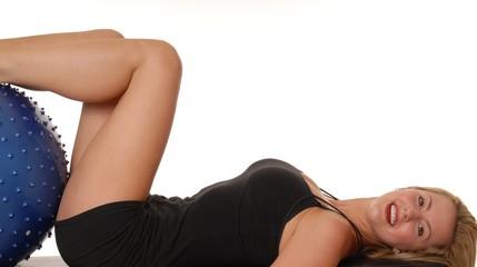 fitness girl 305