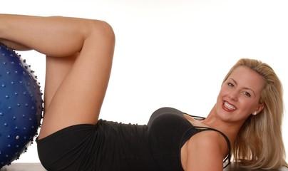 fitness girl 306
