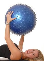 fitness girl 307