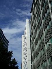 london glass buildings 51