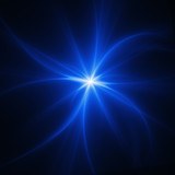 star rays - 1722343