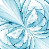 blue flower - 1722369