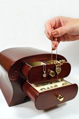 jewellery box 1