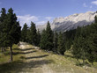 devoluy valley alps france mountains scenery lands