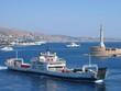 messina harbor, sicily
