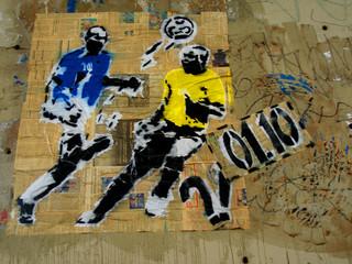 football brésil